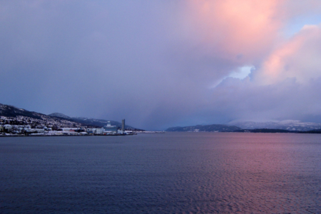 Abschied von Molde