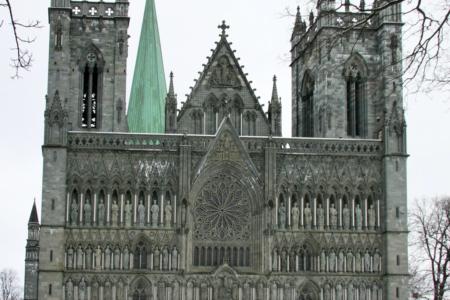 Nidarosdom, Trondheim