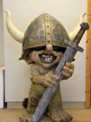 Troll in Hammerfest