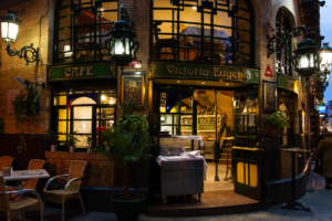 Altstadt-Cafe