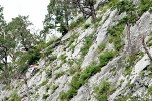 21.7. Klettersteig Leite, Nassereith