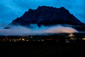 22.7. Lermooser Moos - Zugspitze