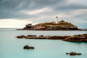 11.10.2016 - Workshop Carla Regler - Godrevy Lighthouse