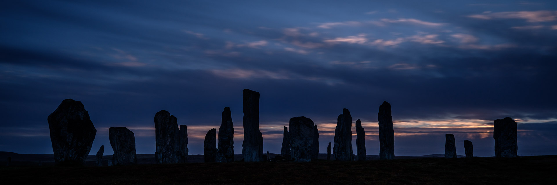 16.9.2016 - Callanish I (Sunrise, 7:08)