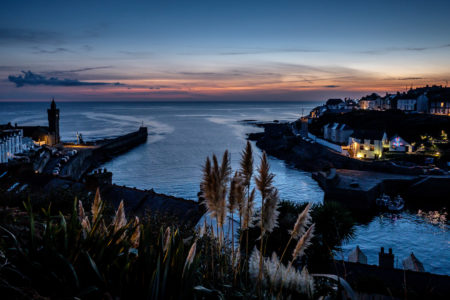 9.10.2016 - Porthleven Harbour (XF10-24 @15mm, f/4, 1/30s, ISO 2500)