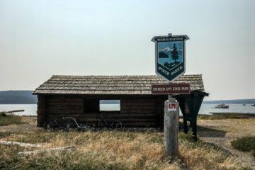 3.8.2017 - Spencer Spit State Park