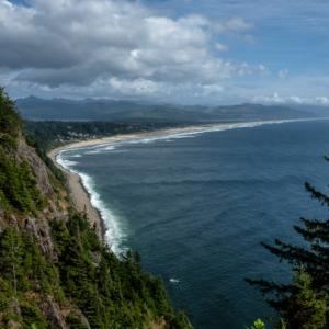 Nordwesten 2017 - Best-of Oregon Coast