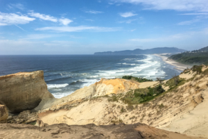 14.8.2017 - Cape Kiwanda Natural Park
