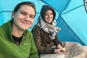 29.10.2017 - Strandmuschel in Katwijk