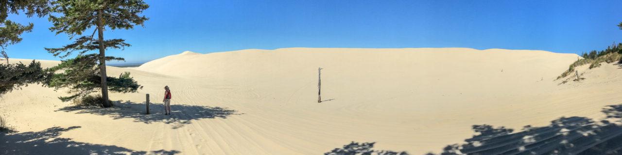 16.8.2017 - Oregon Sand Dunes, Dune Buggies