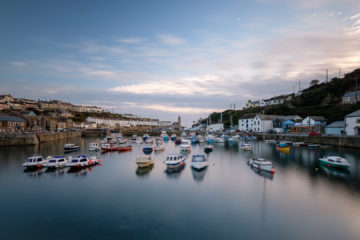 2.11.2017 - Workshop Carla Regler - Porthleven Harbor (27s)