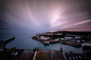 2.11.2017 - Workshop Carla Regler - Porthleven Harbor (240s)