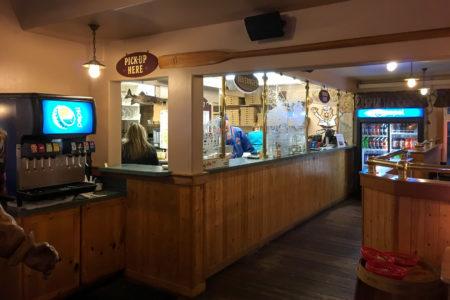 14.8.2017 - Pacific City, Doryland Pizza