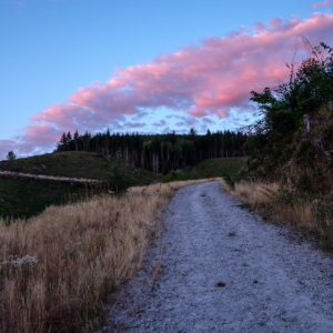 Nordwesten 2017 - Eagle Cliff