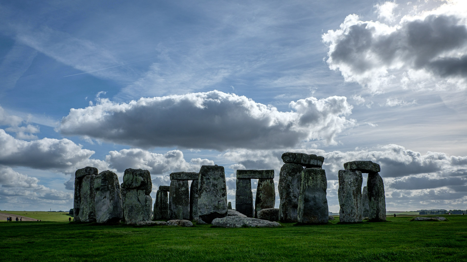 6.10.2017: Stonehenge