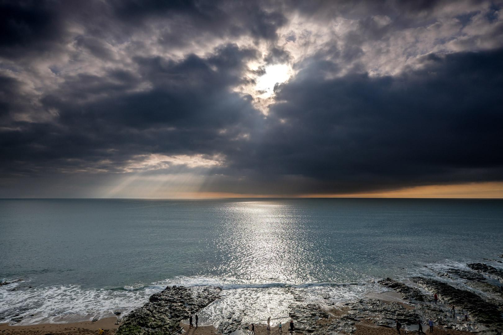 27.10.2017 - Mount's Bay