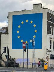 5.11.2017 - Brexit in Dover
