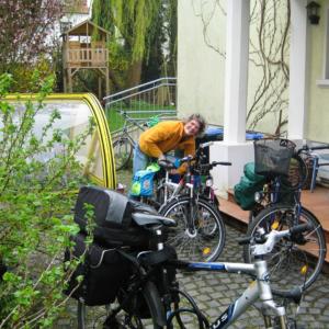 2009-04 Radtour Wurm/Rur
