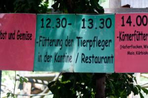 3.6.2010: Zoo Köln - ;-)))