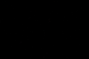 27.7.2018: Mondfinsternis, 22:52, Mond und Mars
