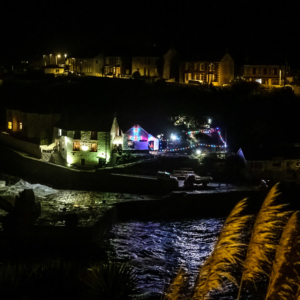 2018 Cornwall – Porthleven