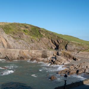 2018 Cornwall – Ilfracombe