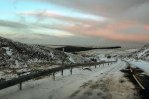 10.3.2019 - Schneeabenteuer in den North Pennines