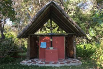 14.9.2019 - Caprivi Houseboat Safari Lodge