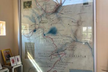 17.9.2019 - Livingstone Museum