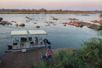 18.9.2019 - RiverDance, Kavango