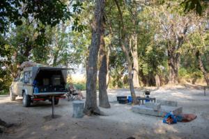 19.9.2019 - Drotsky's Camp, #11