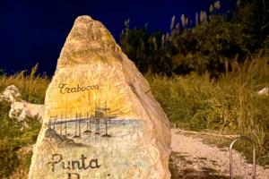 18.10.2019 - Fossacesia, Trabocco Punta Rocciosa