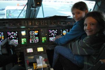 30.3.: Hinflug Brüssel-Bristol