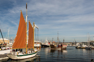 27.10. V&A Waterfront