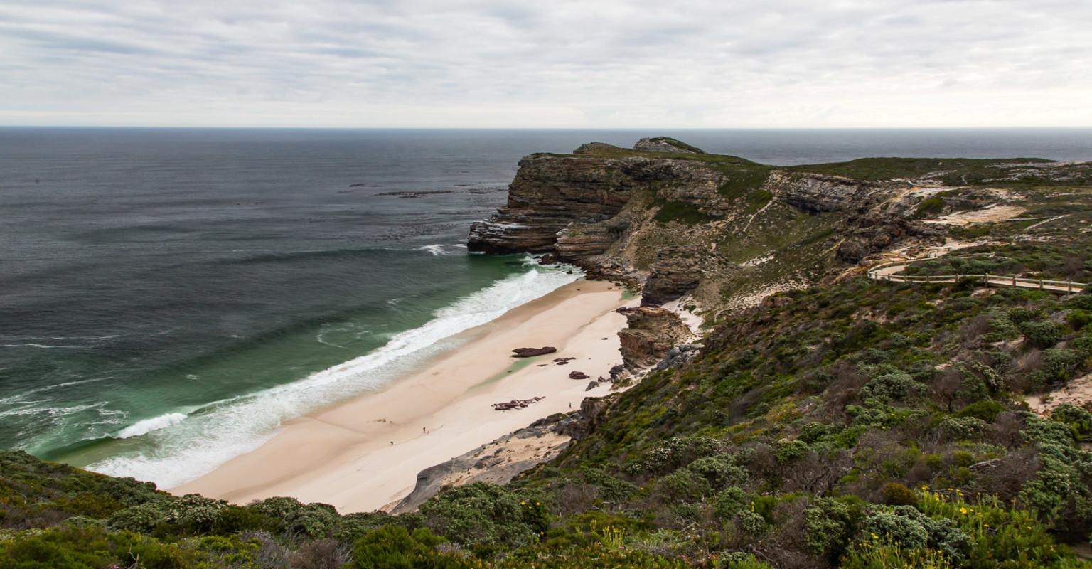 29.10. Cape Tour: Cape of Good Hope, Dias Beach
