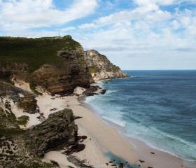 29.10. Cape Tour - Cape of Good Hope, Dias Beach