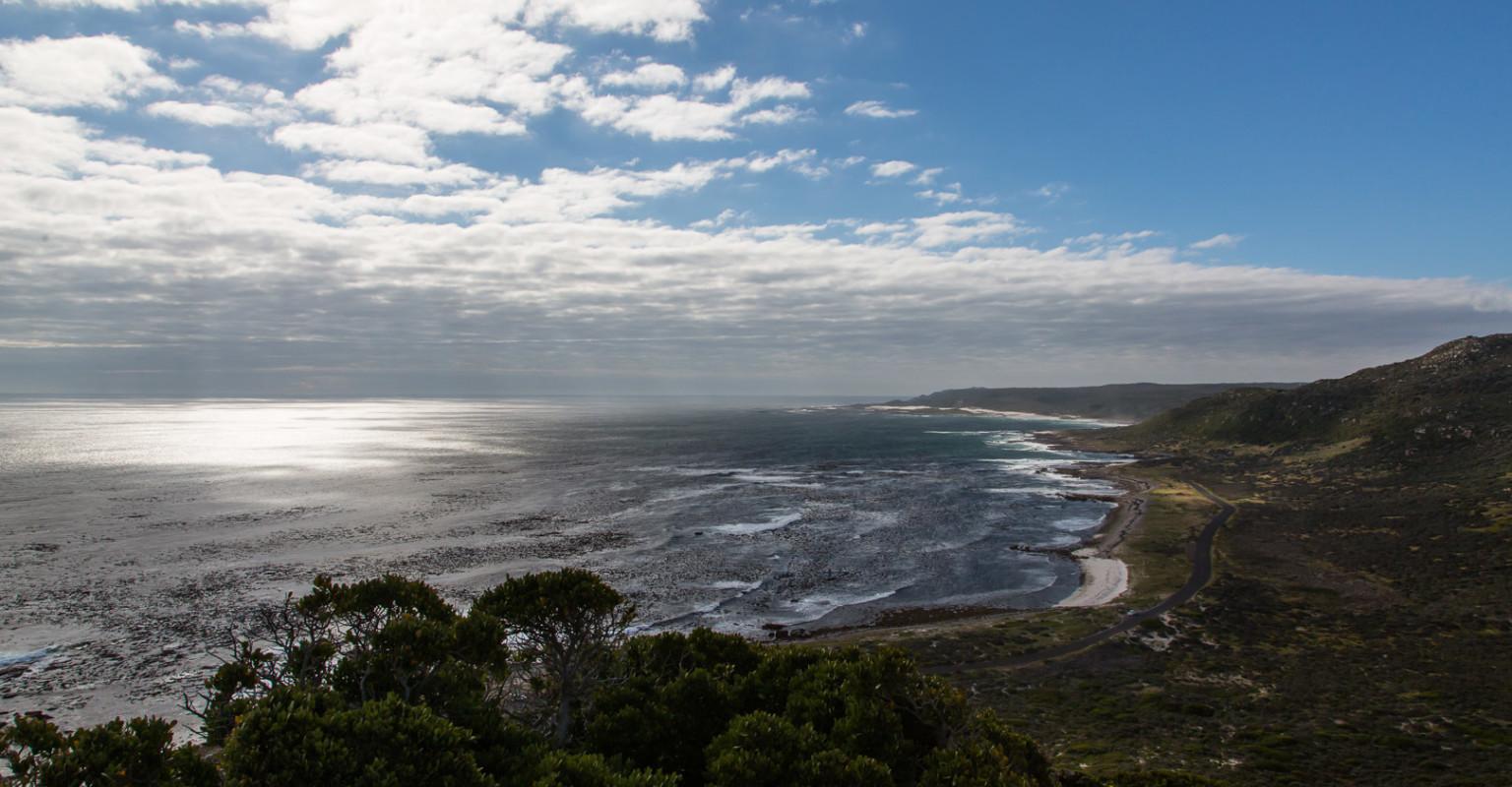 29.10. Cape Tour - Cape of Good Hope