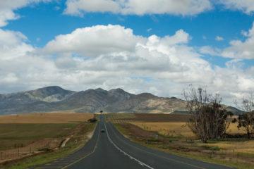 30.10. Unterwegs von Kapstadt nach Struisbaai