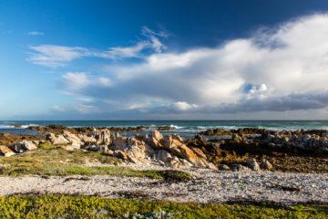 30.10.2013 Cape Agulhas, der südlichste Punkt