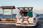 Südafrika 2013: Struisbaai