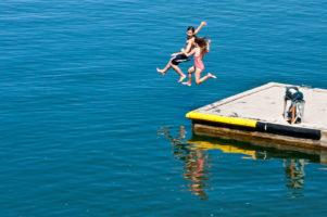 26./27.7.2010 -  Abiquiu Lake