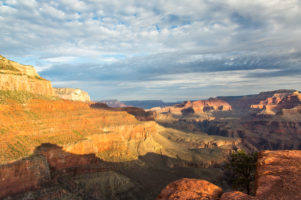 29.7.2012 - South Kaibab Trail