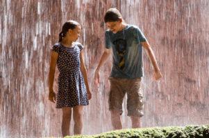30.7.2012 - Ribbon Falls