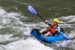 Rockies 2014: Rafting
