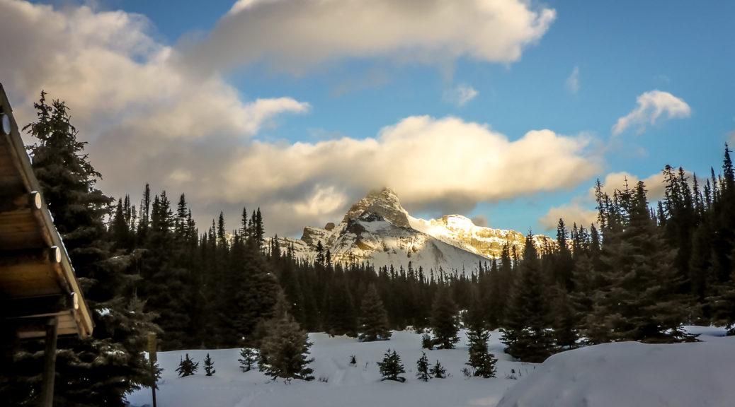 11.12.2014 - Ourdoor, Skiing Adventure
