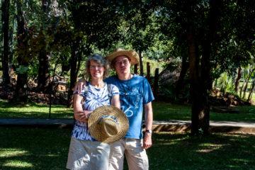 13.-15.7. Maramba River Lodge