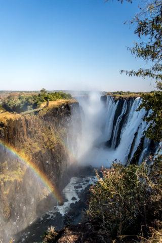 14.7. Victoria Falls