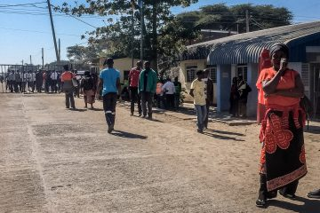 16.7. Transfer von Maramba Lodge nach Kasane