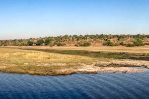 16.7. Chobe River Sunset Tour - Chobe River Front