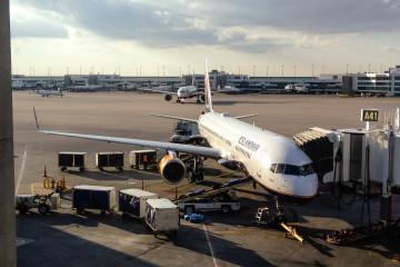 8.7. Icelandair FI 671 in Denver